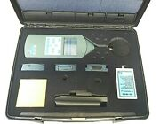 Cel Instruments Model 593 Sound Level Meter - Free Shipping.