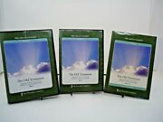 Great Courses The Old Testament Cd+book Verygood