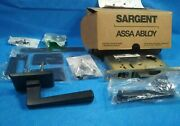 Sargent Assa Abloy 8265 E4 H00 Bsp Privacy Mortise Lock Righthand Skbawa-b005-mr