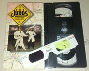 The Judds Across The Heartland Vhs Music Release Plays Perfect W/3d Glasses