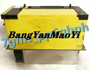 Fedex Dhl Fanuc A06b-6141-h022h580 Spindle Drive Amplifier In Good Condition