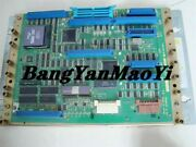 Fedex Dhl Fanuc A20b-2002-0650 Circuit Board Good In Condition For Industry