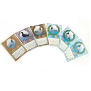 Prize Cards For Racing Pigeons 25 Sets Of 1-6 150 Cards