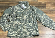 Army Ocp Multicam Level 5 Soft Shell Jacket Cold Weather Top Large Regular