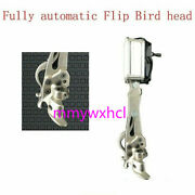 Stainless Tire Changer Steel Fully Automatic Flip Duck Head Assembly 28/29/30mm