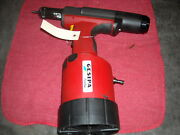 Gesipa Fire Fox Air Rivnut Tool 7720001 Completely Reconditioned 248619