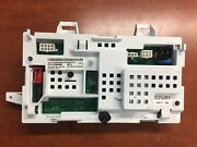 Whirlpool Washer Electronic Control Board Part W10803588