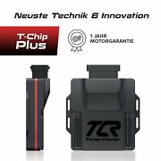 T-chip Plus Mb C-class W205 220 D 194 Hp/143 Kw Diesel Chip-tuning