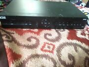 Direct Tv Box Model H23-600, Remote And Connections See Pics