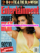 Entertainment Weekly 7/95,tiffani Amber Thiessen,clueless,july 1995,last One,new