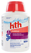 Pool Stabilizer And Conditioner 4-lbs. - Pack Of 3