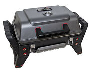 Grill2go X200 Tabletop Grill, Portable, Tru-infrared Cooking