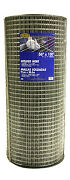 36-in. X 100-ft. Galvanized Welded Wire Fence