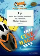 Up Michael Giacchino Concert Band Emr Classical Music Set Score And Parts