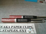 2 Mary Kate And Ashley Lip Gloss Color 2x Berry Kisses New