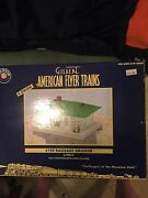American Flyer 6-49813 By Lionel 3/16 Scale 789 Baggage Smasher Compat. W/o Ga