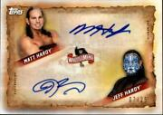 2020 Topps Wwe Road To Wrestlemania Base/autograph/insert Singles -pick Ur Cards
