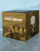 Triforce - Tom Clancyand039s Ghost Recon Wildlands Ghost Edition No Game Included