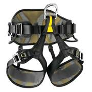 Avao Sit Fast All Sizes By Petzl