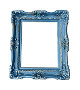 Vintage Shabby Chic Style Frame For Art Print Canvas Or Pictures 16x20 20x24