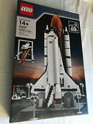 Lego Creator 10231 Space Shuttle Expedition New/sealed