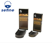 Acl Race Series Main And Rod Bearing Set W/extra Clearance For Toyota 2jzge 2jzgte