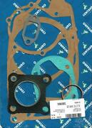 Early 1970and039s Sachs 100cc 2-stroke 5-speed Complete Engine Gasket Set 910a100fl