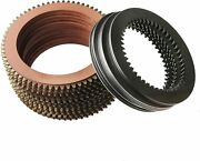 Steering Clutches -6, -7 Or -8 For Komatsu D20p-6 D20a-7 D21p-6 D21ag-7 D21p-6a
