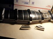 1953 Plymouth Cambridge Grill Trim Part Left And Right Front