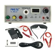 Mes Tl-weld Dc Thermocouple Welding Machine Butt For Welding Temperature Wire