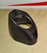 Akrapovic Carbon End Cap Yamaha Yzf R1 09-14 For Slip-on And Racing V-ec109 Right