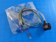 W460 Ignition Wiring Transistorized Cable Mercedes Benz 200ge 230ge 280ge Oem