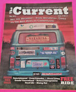 The Current Magazine May 2012 Spring Festivals Rob Zombie Kinsey Sadler