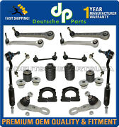 Porsche 993 911 Steering Tie Rod Rods Ball Joint Control Arm Arms Suspension 22