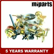 New Carby Carburetor Fit For Toyota 2e Tercel 84-90 Corolla 87 Starlet 90