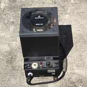 Simrad Robertson Rgc-50 Gyro Compass Not Complete For Parts