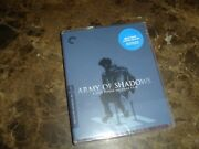 Army Of Shadows The Criterion Collection [blu-ray] 1969