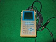 Rion Precision Sound Level Meter Octave Band Analyzer Na-29e W/ Nh-17 Microphone