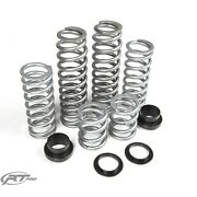 Rt Pro Rtp5301144 Heavy Duty Rate Replacement Springs Kit For 2014-2016 Rzr 570