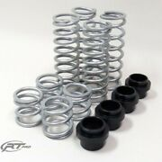 Rt Pro Standard Rate Springs For 14-15 Can Am Maverick W/ 2.5 Shock Bodies