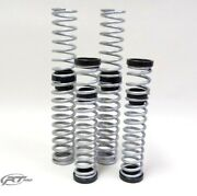 Rt Pro Pro Dual Sd Rate Replacement Spring Kit For Polaris Rzr Xp 1000 4 Seat