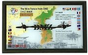 The Wire Fence From Dmz 50th Anniversary Limited Edition June 25 2000 Korean War