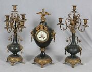 Antique French Gothic