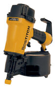 Stanley Bostitch Coil Siding Nailer