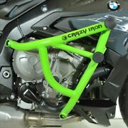 Crazy Iron Bmw S1000r 2017- Engine Guard Cage Pro