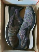 Nike Air Zoom Mariah Flyknit Racer Multi-color 918264-006 - Sizes 9.5-13