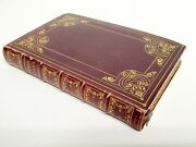 Antique 1803 The Book Of Common Prayer Psalter Or Psalms Dawson Bensley Cooke