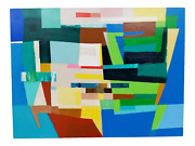 Michael Costantini Contemporary Abstract Painting The United States Of America