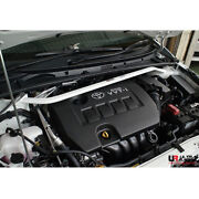 Ultra Racing For Toyota Corolla E170 And03913-and03918 2points Front Strut Bar Us Market