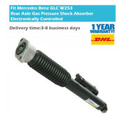 Rear Gas Pressure Shock Absorber Fit Mercedes Benz C253 Glc Coupe 200 M274.920